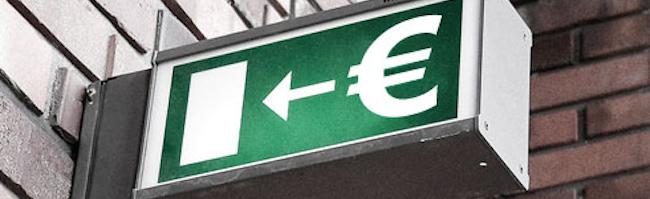 Ipocrisie anti-euro