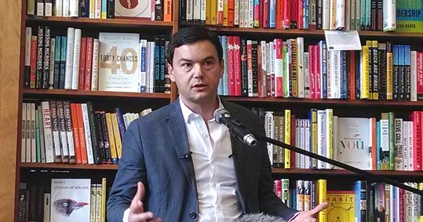 """""""Il Capitale nel XXI secolo"""" di Thomas Piketty. Recensione"""