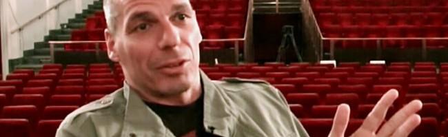 Cinquanta sfumature di Varoufakis