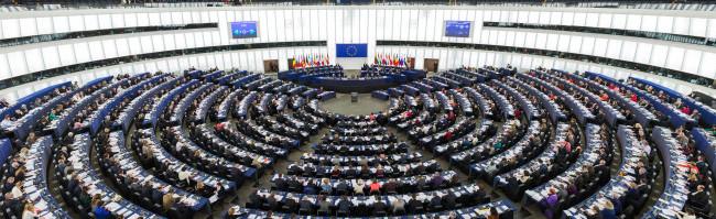 Europarlamento Balneare. Problemi della legislatura europea