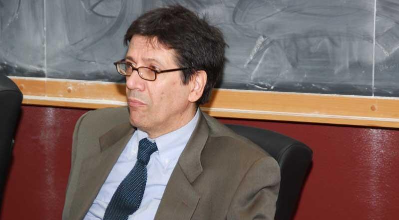 Michele Prospero