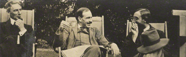 """Keynes o Hayek?"" di Nicholas Whapshott"