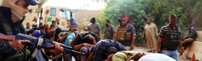 Per una soluzione politica contro lo Stato Islamico