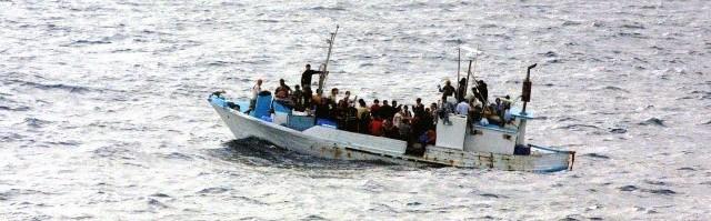Migranti e rifugiati
