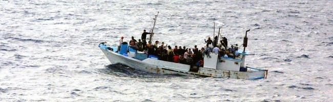Tra migranti e rifugiati, l'Italia non è invasa
