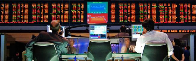 Cause e futuro del crollo dei mercati di inizio anno