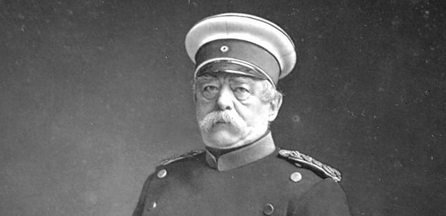 """""""Egemonia vulnerabile. La Germania e la sindrome Bismarck"""" di Gian Enrico Rusconi"""