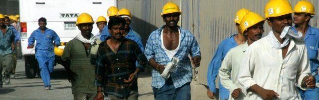 Migranti e lavoro