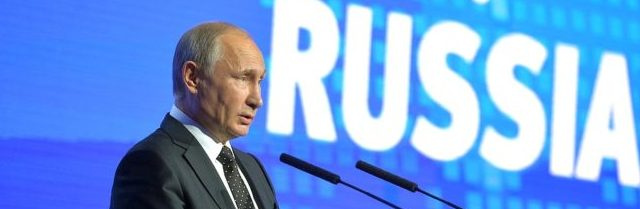 Putin, hard e soft power
