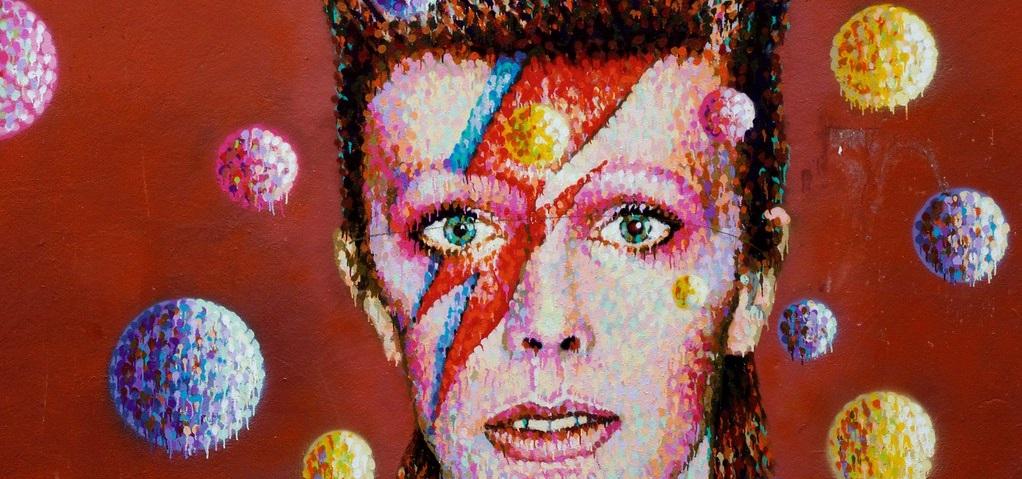 """""""Bowie"""" di Simon Critchley"""