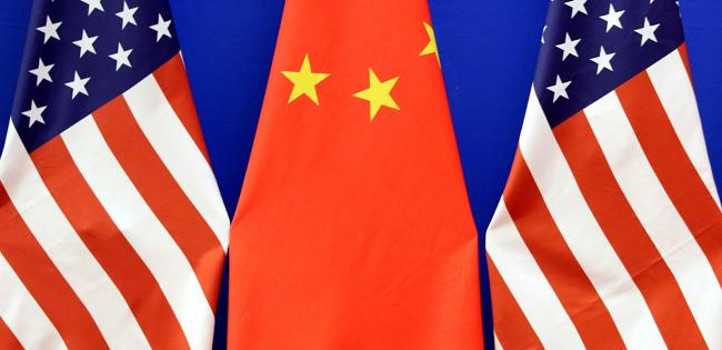 Il Cowboy e il Dragone. Cina e Stati Uniti nell'ordine mondiale