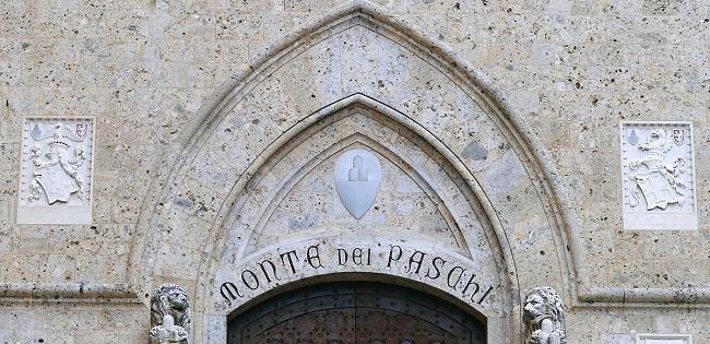 """""""Il Monte dei Paschi nel Novecento"""" di P. F. Asso e S. Nerozzi"""