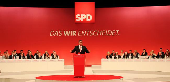 La crisi della SPD e le ombre dell'economia tedesca