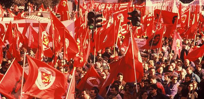 sinistra radicale