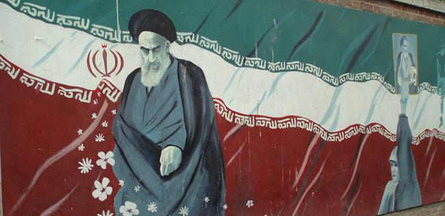 """""""L'Iran oltre l'Iran, realtà e miti di un Paese"""" di Alberto Zanconato"""