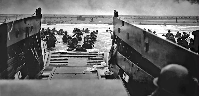 D-Day. L'alba di un nuovo ordine mondiale