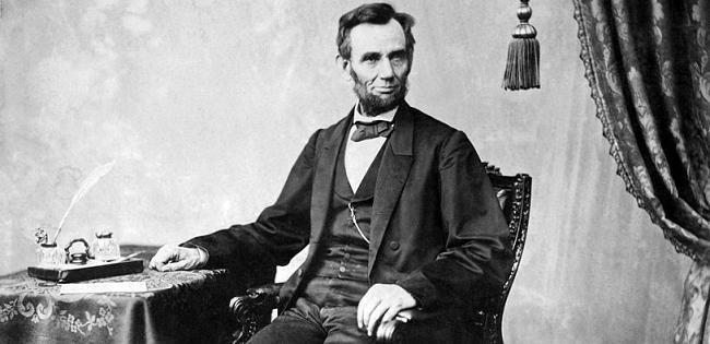 """""""Abraham Lincoln. Un dramma americano"""" di Tiziano Bonazzi"""