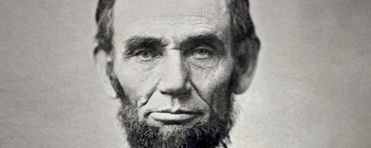 Abraham Lincoln. Un dramma americano di Tiziano Bonazzi