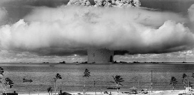 Non Proliferazione Nucleare