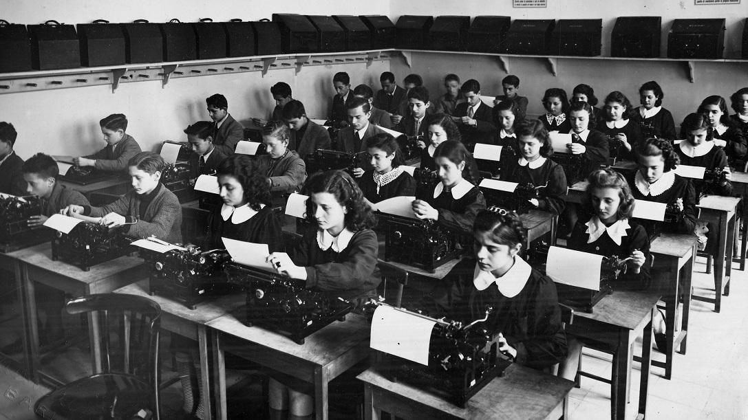Scuola di classe - Roberto Contessi