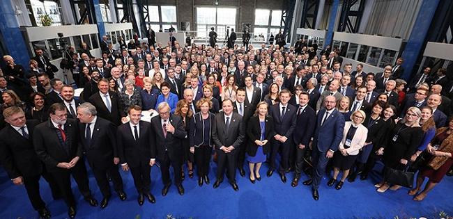 Pilastro Europeo dei Diritti Sociali