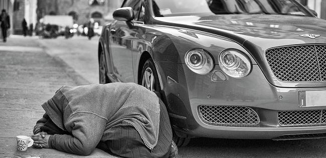 """""""Disuguaglianza: che cosa si può fare?"""" di Anthony Atkinson"""