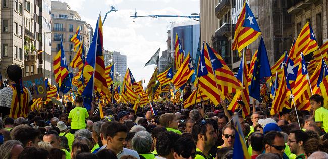 Catalogna: autonomismo e secessione nel quadro costituzionale spagnolo