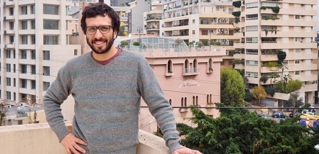 Lorenzo Trombetta intervista Pandora