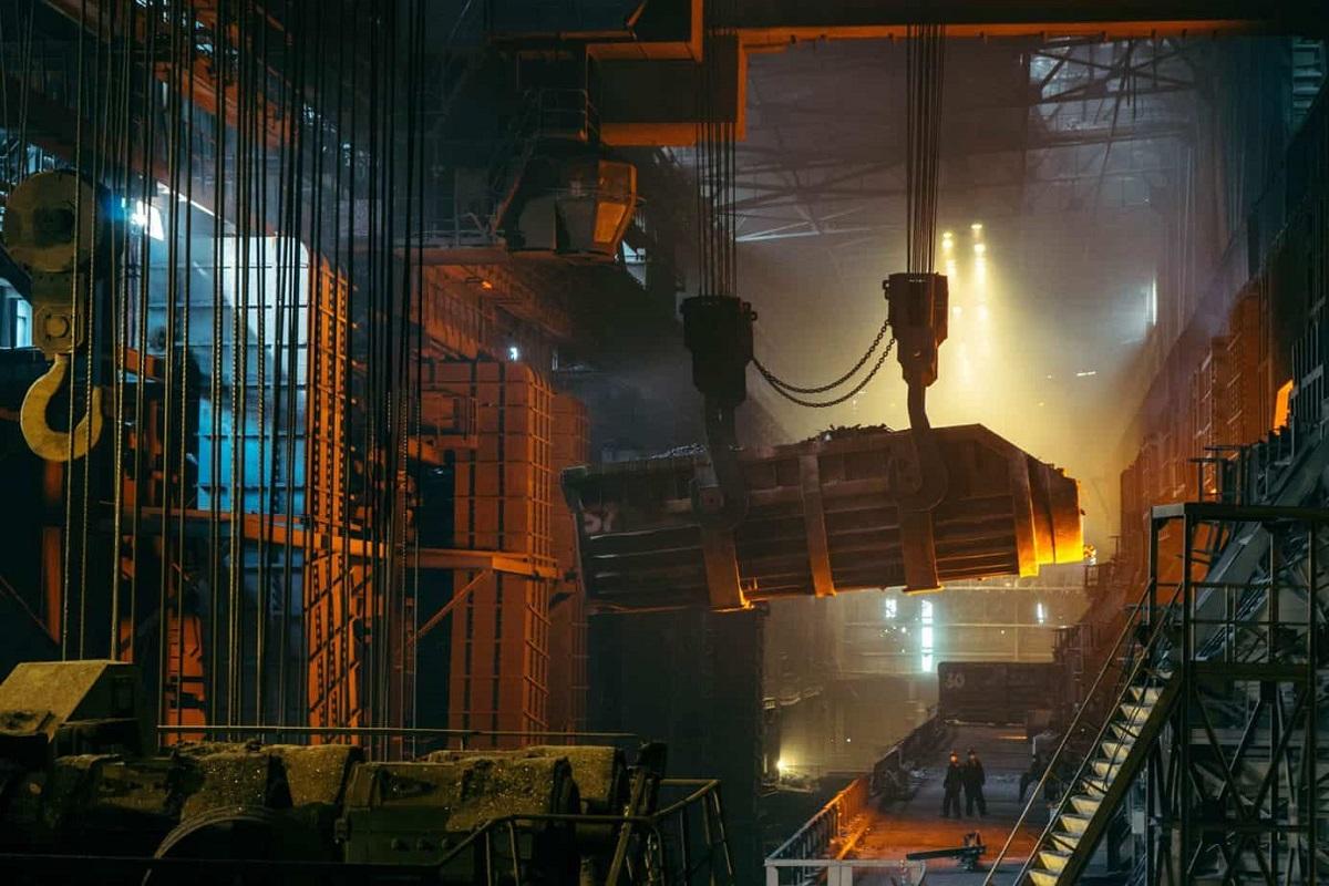 Le origini della siderurgia italiana: Il piano Sinigaglia