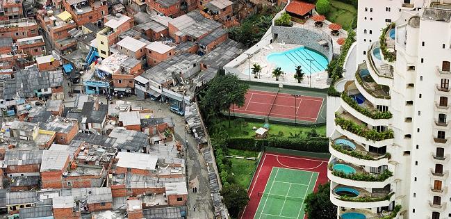 Povertà e disuguaglianze allo specchio. Il rapporto Oxfam 2018