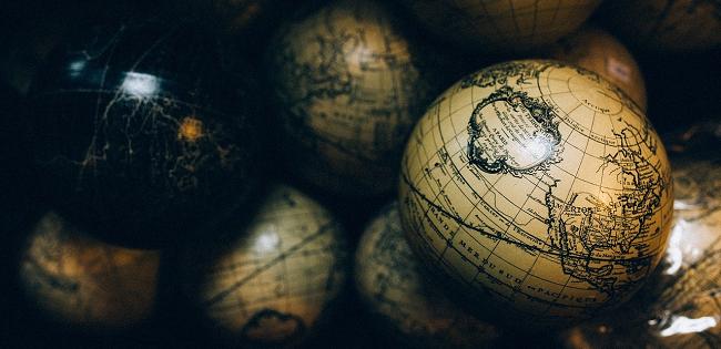 Mirko Alagna, Atlanti. Immagini del mondo e forme della politica in Max Weber