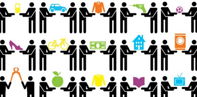 Mario Maggioni sharing economy