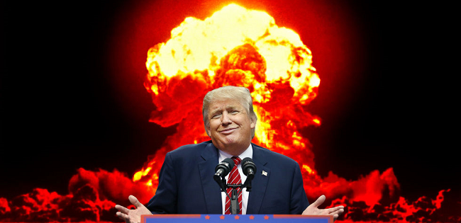 Nuclear Posture Review. Come cambia la dottrina atomica USA?