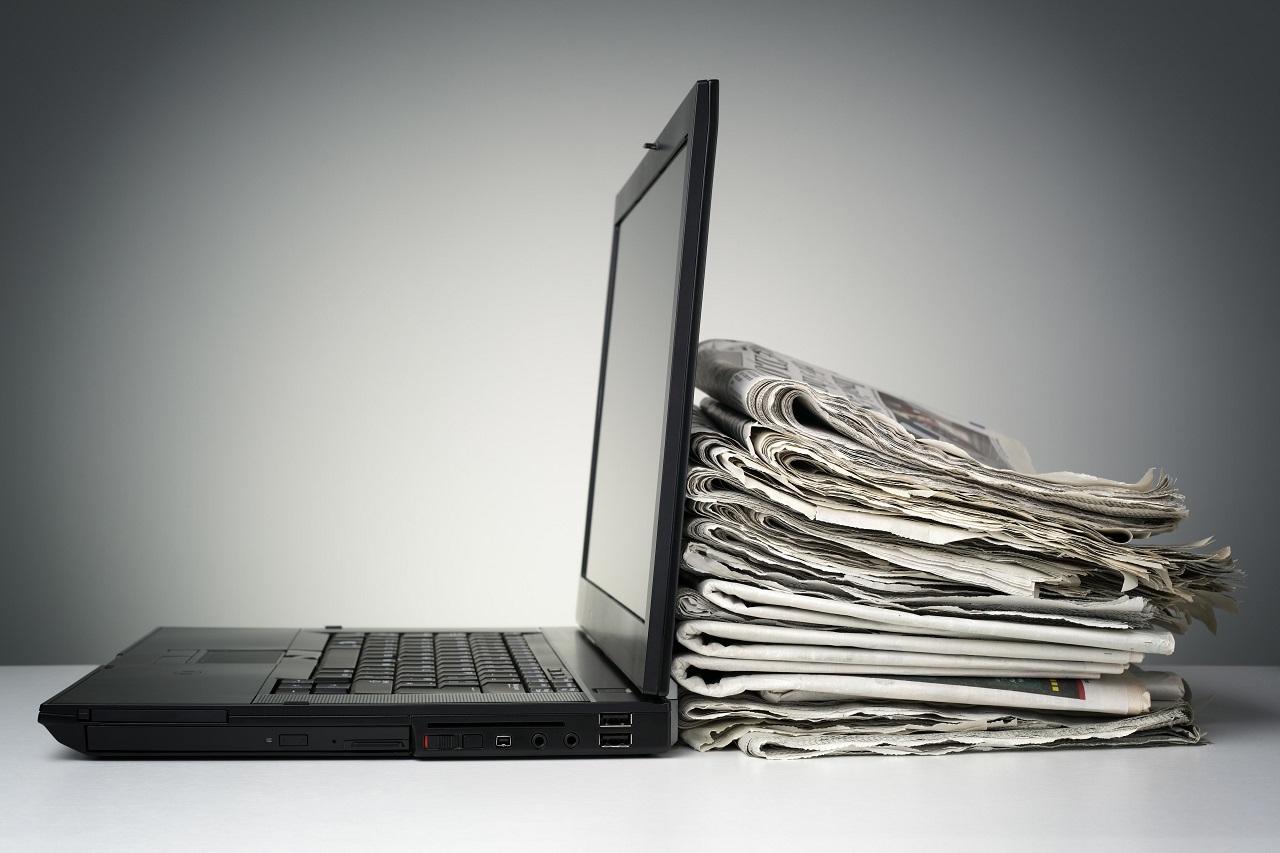 Giornalismo - Sergio Splendore