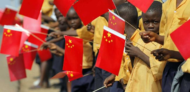 La Cina e la corsa all'Africa: la penetrazione cinese tra economia e geopolitica