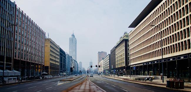 Innovazione culturale Milano