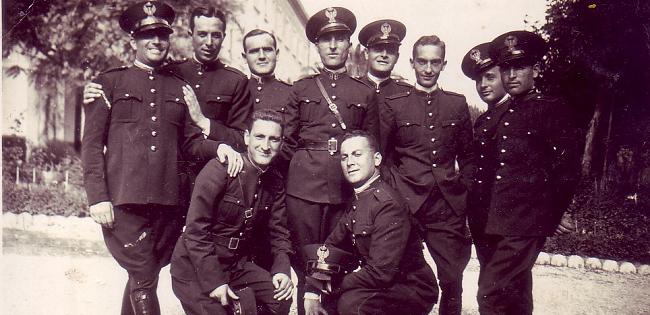 Vittorio Coco Polizie