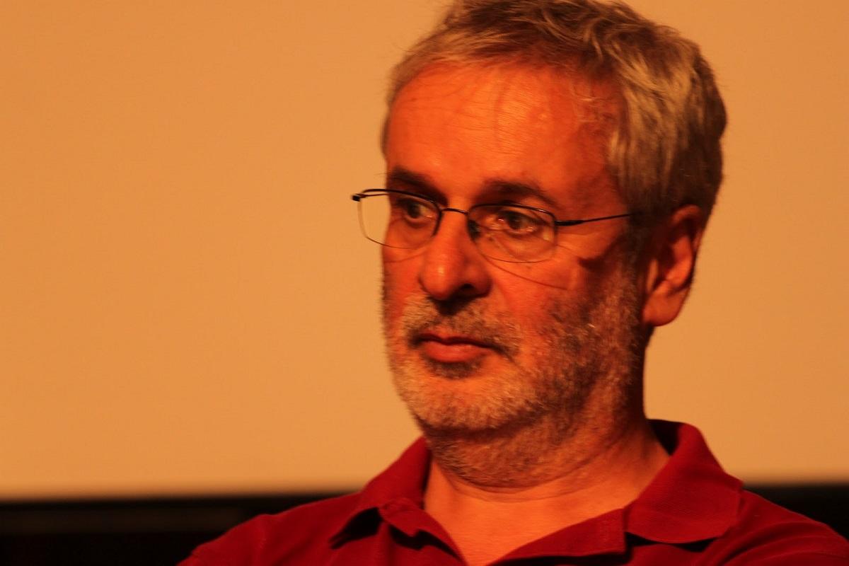 Silvio Pons intervista