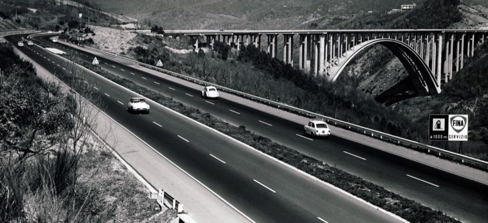 """""""I Signori delle autostrade"""" di Giorgio Ragazzi"""