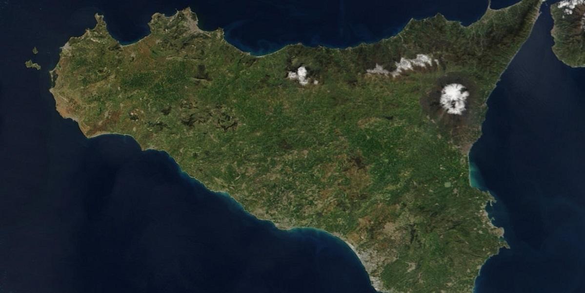 Sicilia Andrea Miccichè