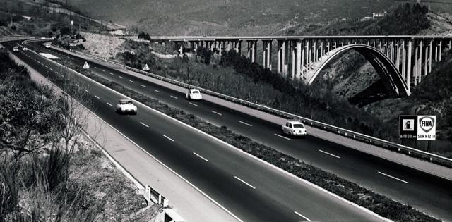 I Signori delle autostrade Giorgio Ragazzi