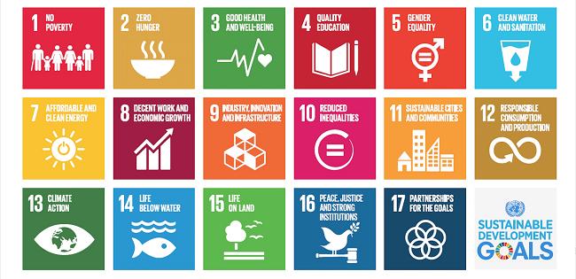 L'Agenda 2030 e gli Obiettivi per lo Sviluppo Sostenibile