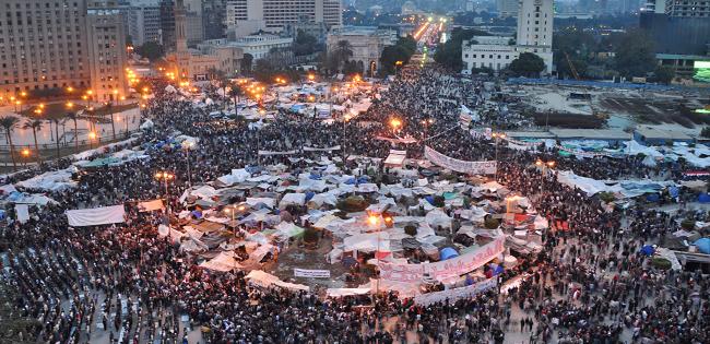 L'Egitto dalle primavere arabe al regime di al-Sisi