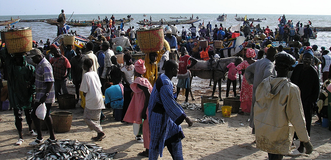 Le migrazioni dal Senegal: una breve introduzione