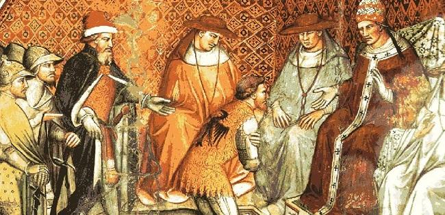 Gregorio VII Cantarella