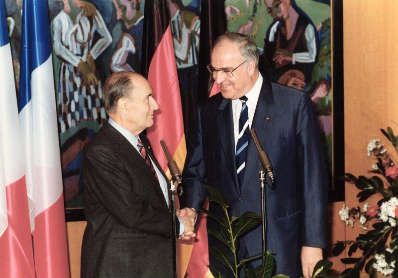 La presidenza Mitterrand. La sinistra e i limiti nell'esercizio del potere