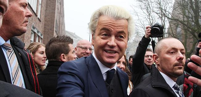 La via olandese al populismo: Geert Wilders e il PVV
