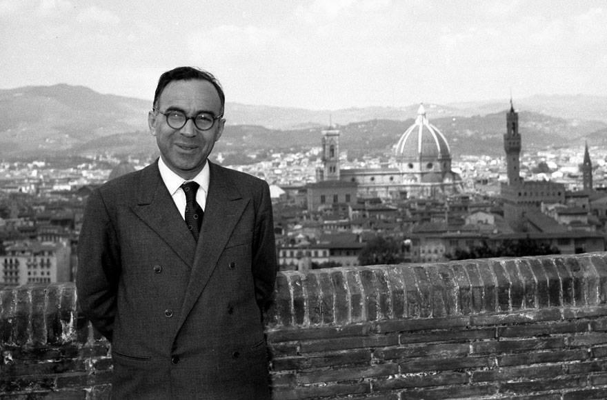 Giorgio La Pira biografia