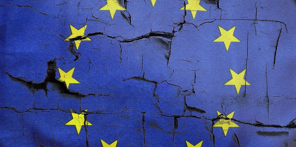 """""""Contro-rivoluzione. La disfatta dell'Europa liberale"""" di Jan Zielonka"""