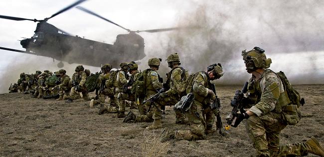 Providing for the Common Defense. Rischi e ambiguità del rapporto della NDSC: una lettura storica